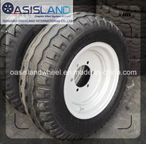 Tubeless Farm Tire (13.0/65-18) with Rim 11.00X18 pictures & photos