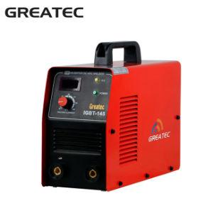 Electric IGBT 145 Steel Welding Machine