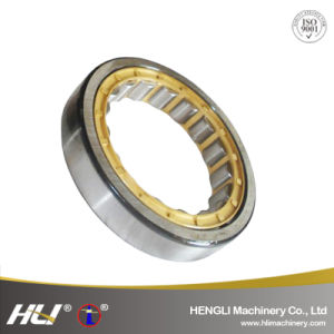 Rolling Mills Cylindrical Roller Bearing with Finger-Style Bronze Retainer pictures & photos