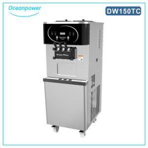 Professional Frozen Yogurt Maker Price (Oceanpower DW150TC) pictures & photos