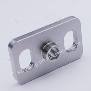 China Supplier Closer Tube CNC Parts for Stainless Steel pictures & photos