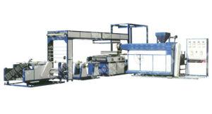 Multi-Function Film Laminating Machine