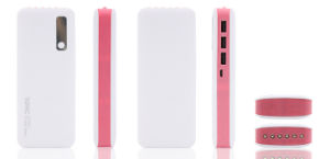 Competitive Price 10000mAh Power Bank Charger pictures & photos