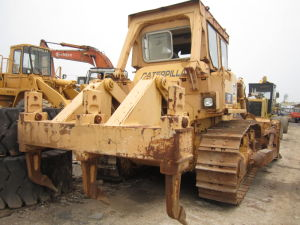 Used Cat D7g Bulldozer, Used D7g Cat Bulldozer pictures & photos