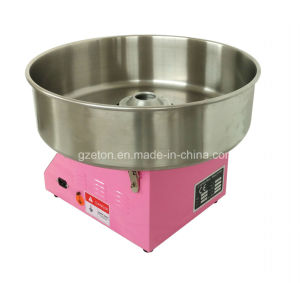 Cotton Candy Machine - Upgraded (ET-MF03) pictures & photos