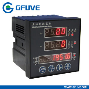 Digital KW Meter, Digital Current Meter pictures & photos
