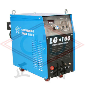Inverter Air Plasma Metal Cutter with Ce Certificate LG100 pictures & photos