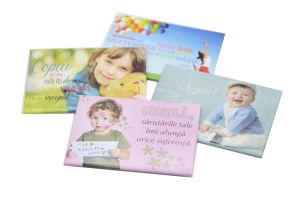 College Customer Photo Gift for Mothers Day Fridge Magnet pictures & photos