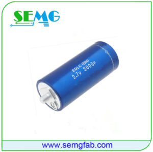Quick Offer 25V220UF Start High Voltage Capacitor pictures & photos