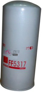 Fleetguard Fuel Filter for Sany Truck Parts (FF5317) pictures & photos