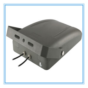 IP65 10W Solar LED Floodlight for Billboard pictures & photos