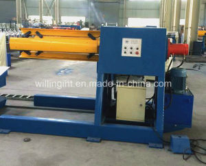 5 Ton Hydraulic Uncoiler pictures & photos
