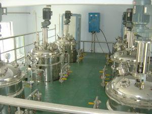 Fermentation Tank Series
