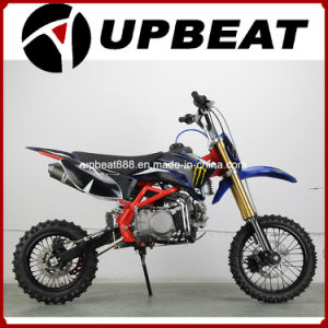 Upbeat Motorcycle 140cc Oil Cooled Pit Bike 140cc Dirt Bike pictures & photos