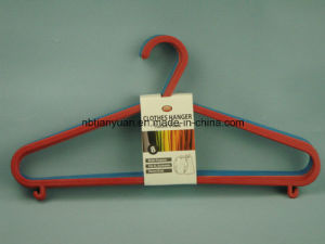 Plastic Clothes Hanger for Child, Child Clother Hanger