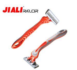 Disposable Razor Shaving Razor Blade pictures & photos