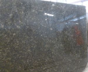 Polished Butterfly Green Granite for Stone Floor Tiles pictures & photos
