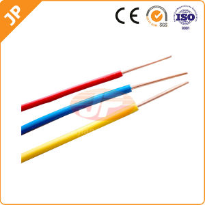 Electrical Wire and Cable (BV/BVV//BVVB) pictures & photos
