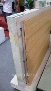 Building Material Wall Siding Panel pictures & photos