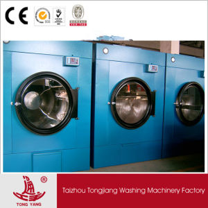 220lbs / 100kg Automatic Tumble Dryer with Ce ISO SGS Certification (SWA801-100) pictures & photos