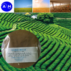 China Fertilizer Amino Acid Chelated Multi-Minerals pictures & photos