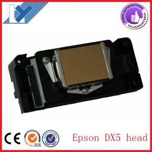 Solvent Original Unlock/ Lock Dx5 Print Head for Epson pictures & photos