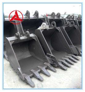 The Sany Excavator Parts Bucket for Sany Excavator pictures & photos