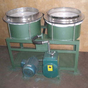 Crude Oil Filter pictures & photos