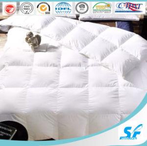 Down Alternative Quilt/Microfiber Duvet/Polyester Comforter pictures & photos