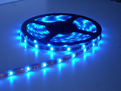 12V/24V DC SMD3528 LED Light LED Strip Light pictures & photos