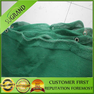 Virgin/Recycled Material UV Resistant HDPE Shade Net pictures & photos