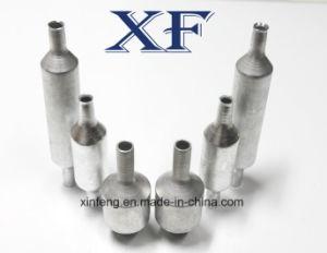Customize Aluminium Made Refrigerator Parts Accumulator pictures & photos