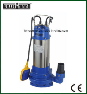 V-1500f, Submersible Water Pump pictures & photos