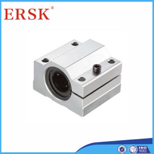 Sc10uu 10mm Linear Ball Bearings Pillow Block Box-Type pictures & photos