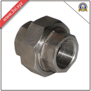 ANSI Alloy Steel Forged Female Thread Pipe Nipple (YZF-L134) pictures & photos