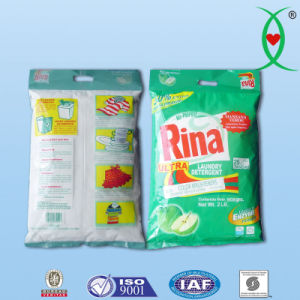 OEM Factory Laundry Detergent Washing Powder (from 15g to 500kg) pictures & photos