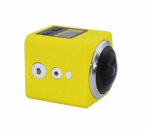 Waterproof 4k 360 Degree Sports Camera Action with WiFi