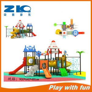 Outdoor Children Playground on Sale pictures & photos