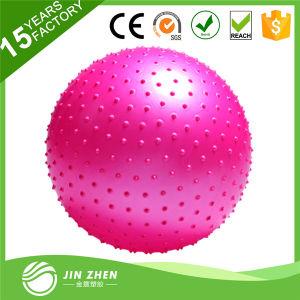 Gym Yoga Massage Ball, PVC Massage Ball pictures & photos