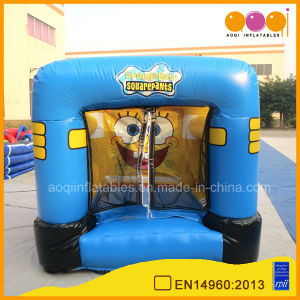 Inflatable Cute Bouncer Moonwalk (AQ03122) pictures & photos