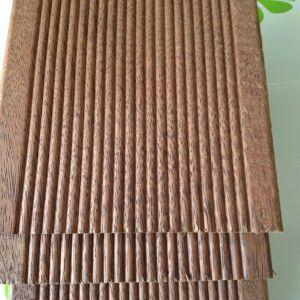 Eco-Friendly Natural Merbau Hardwood Outdoor Decking pictures & photos
