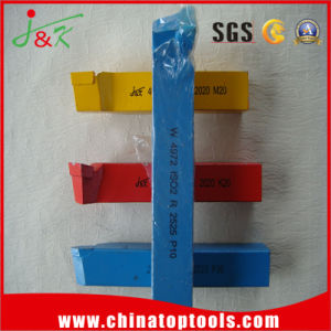 High Quality Tungsten Carbide Tools Turning Tools of CNC Tools pictures & photos