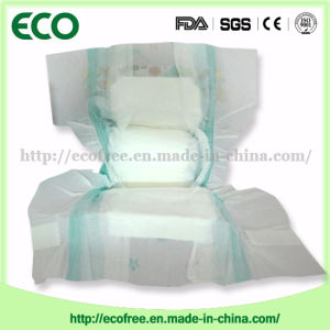 Comfortable High Absorption Disposable Baby Diaper pictures & photos