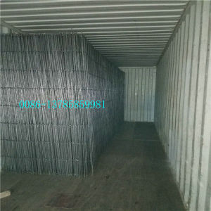 Concrete Reinforcement Welded Mesh Panel (Factory) pictures & photos