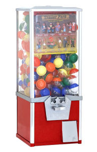 "25"" Classical Toy Capsule Vending Machine (TR325) pictures & photos"