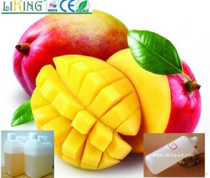 100% Natual Concentrated Fruits Liquid Flavor for E Liquid