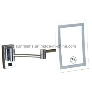 Rectangle Single Sided Make up Mirror for Hotel Bathroom pictures & photos