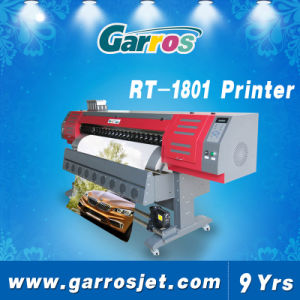Garros Rt1801 1.8m 6FT Digital Printing Machine Flex Banner Printer pictures & photos