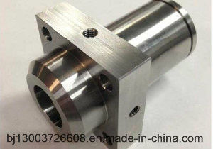 CNC Machining Services Stainless Steel Machined Part pictures & photos