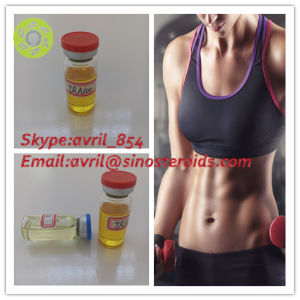 Injectable Liquid Trenbolone Acetate Finaplix Tren a 100mg with Best Price pictures & photos